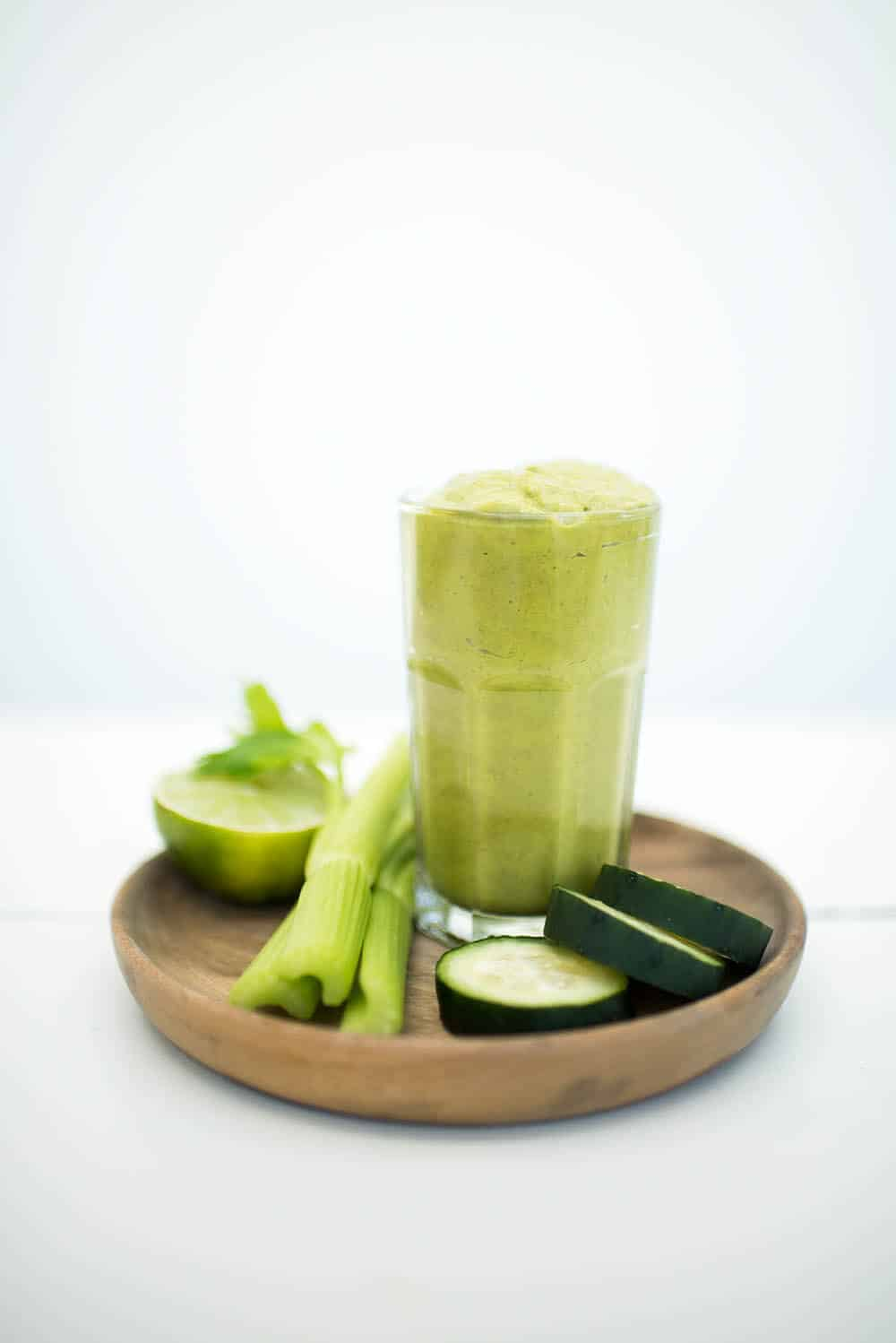 The Root Cause Green Smoothie