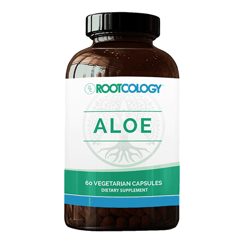 Rootcology Aloe Supplement