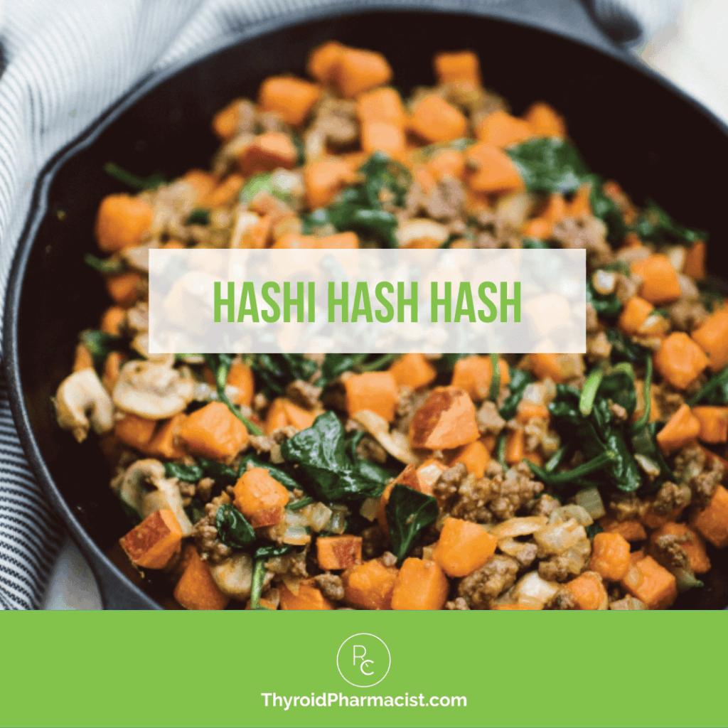 hashi hash hash