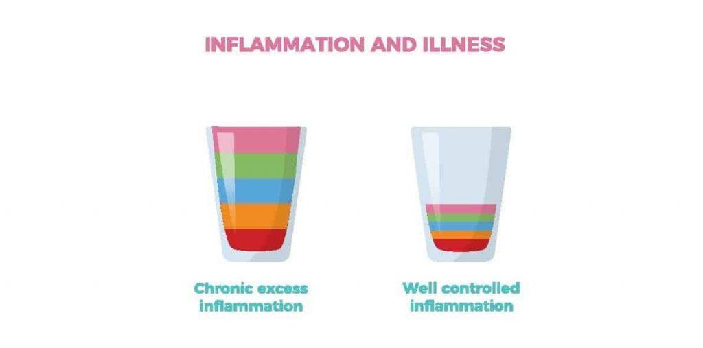 Inflammation & Illness